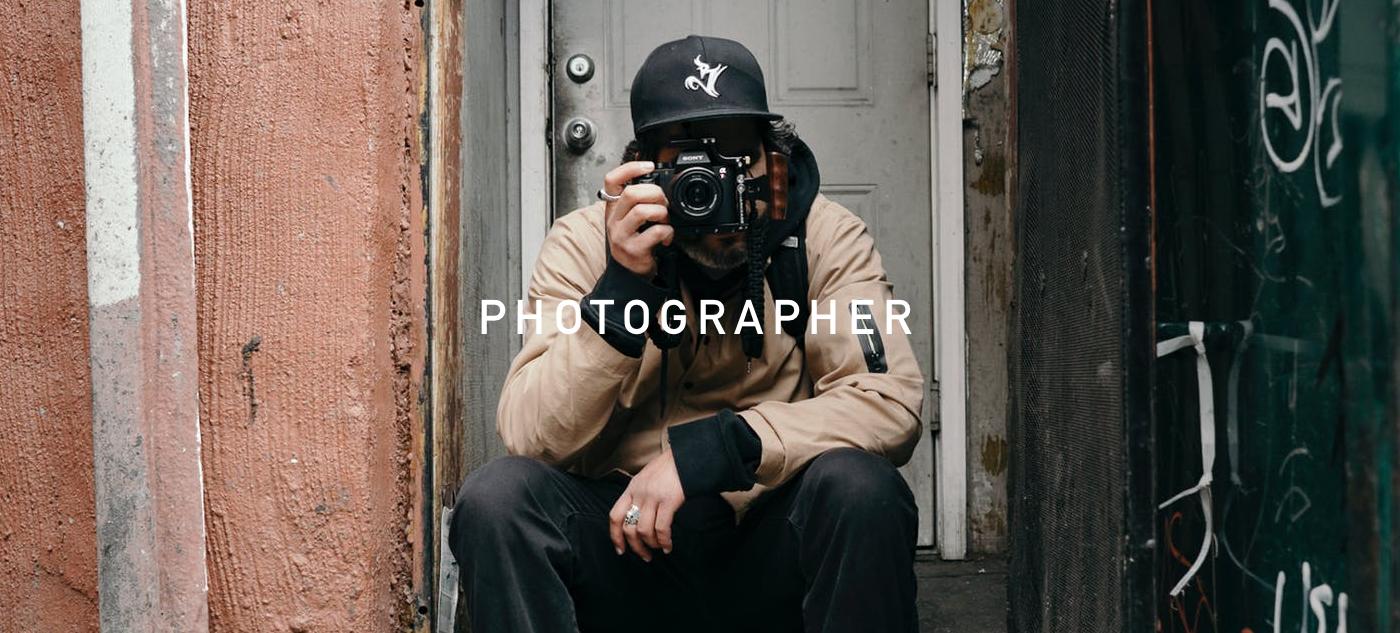 photographer - Gift Guide 2019 Blessthisstuff