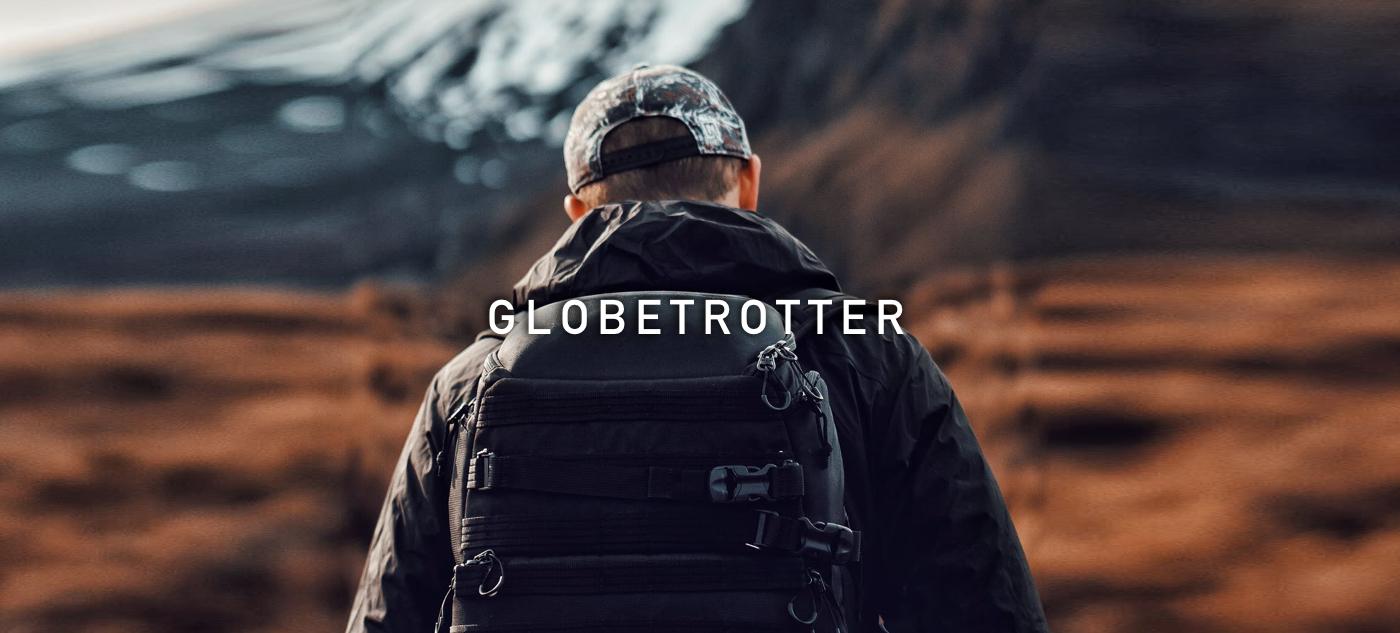 globetrotter - Gift Guide 2020 Blessthisstuff