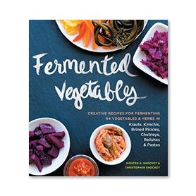 Creative Fermenting Recipes