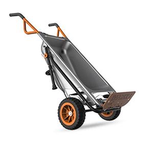 Aerocart Multifunction Wheelbarrow