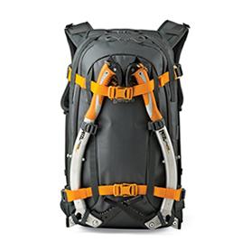 Lowepro Whistler Backpack