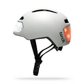 Torch Bike Helmet
