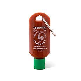 Pocket Sriracha