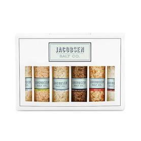 Jacobsen Salt Co. Gift Set