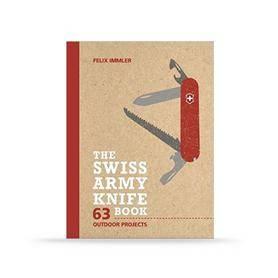 Swiss Army Knife Book