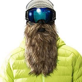 Beardski Mask