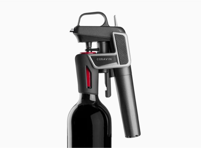 PREMIUM WINE PRESERVATION SYSTEM