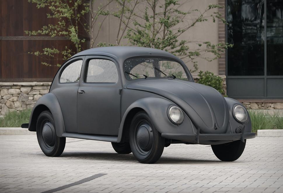 1943 KDF Type 60 Beetle | Image