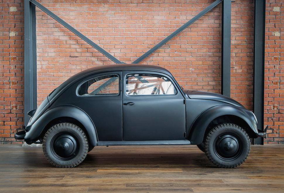 1945 Volkswagen Type 51 Beetle | Image