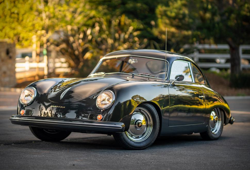 1953 Porsche 356 Coupe | Image