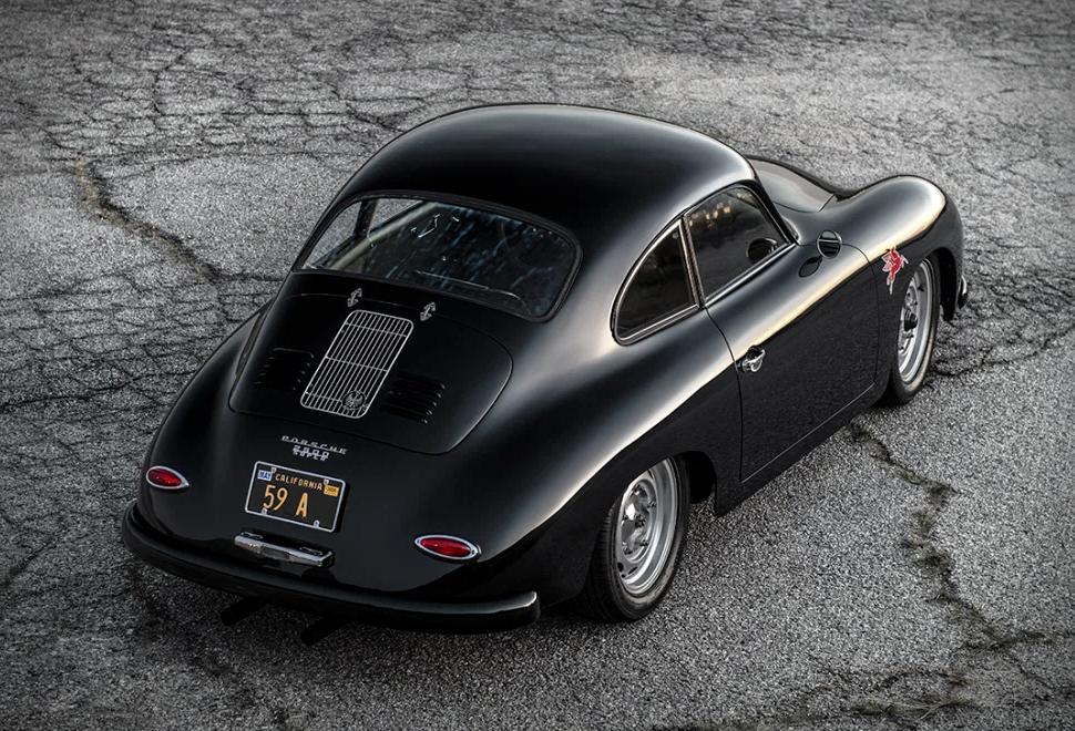 1959 Porsche Emory Outlaw Coupe | Image