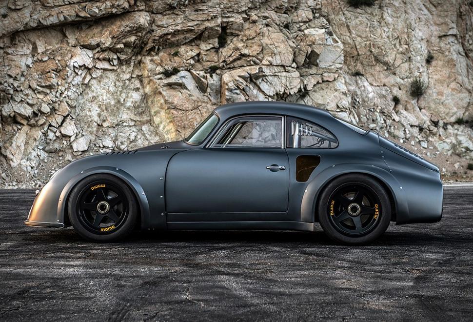 1960 Porsche 356 RSR | Image