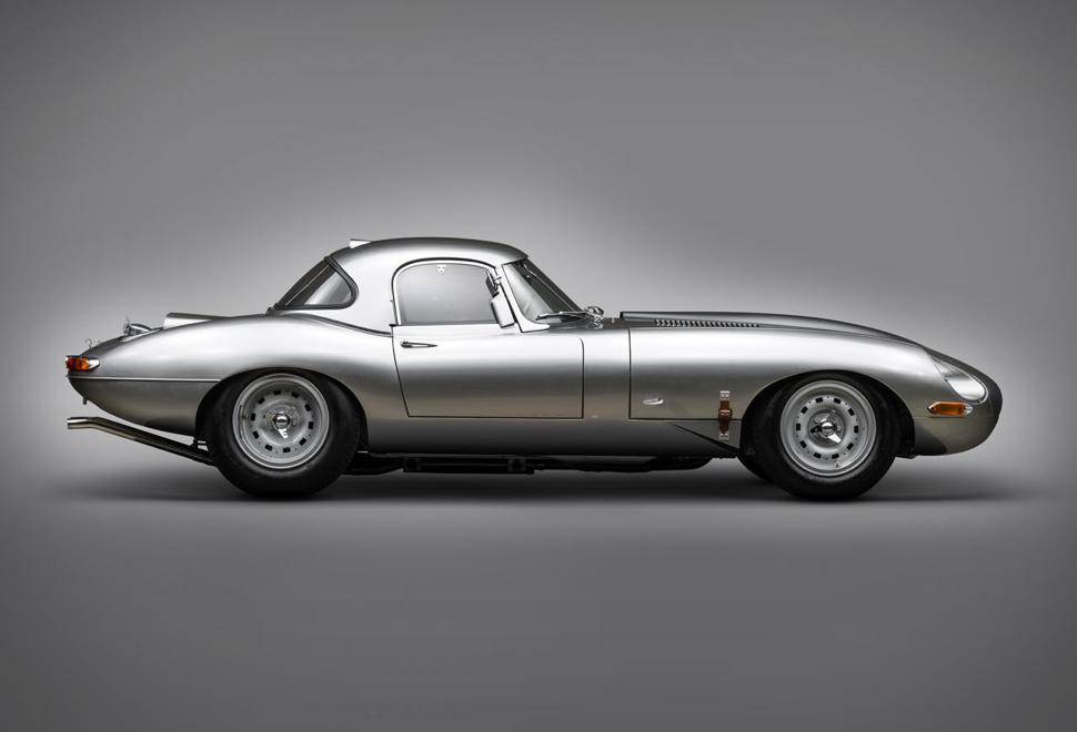 1963 Jaguar E-Type | Image
