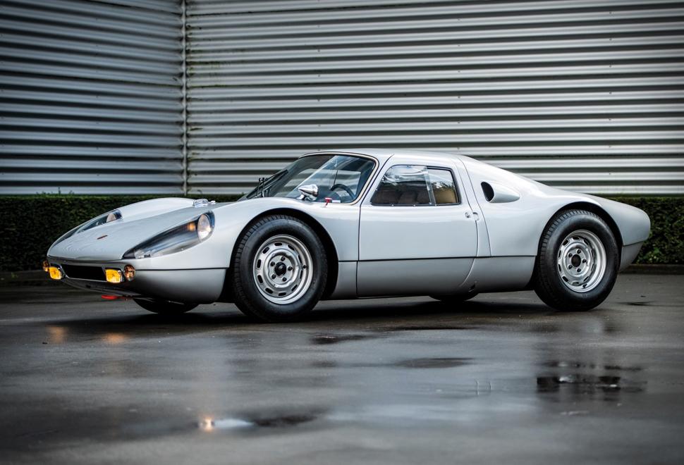 1964 Porsche 904 GTS | Image