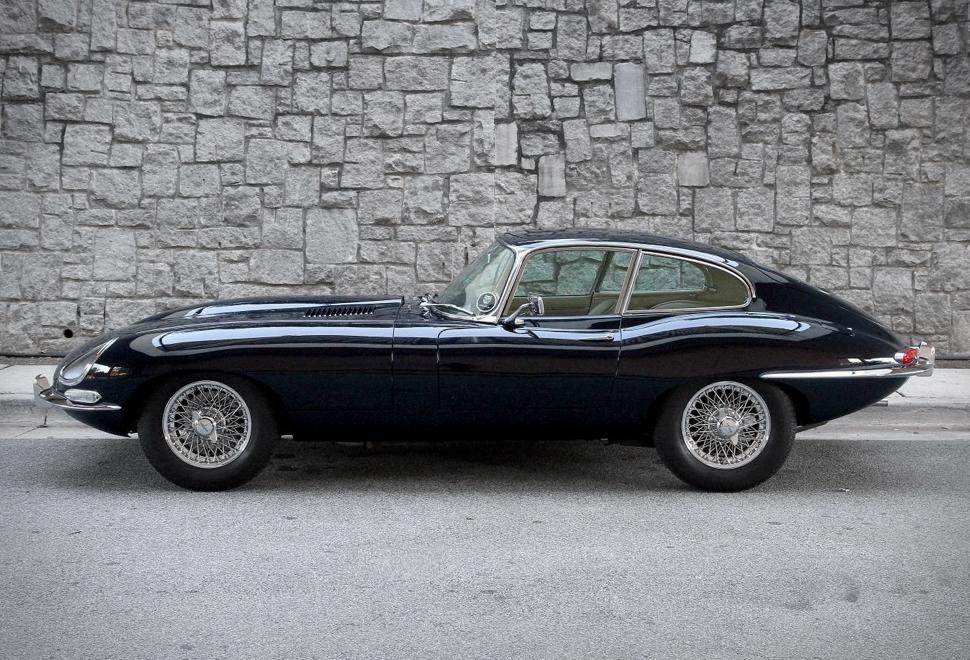 1965 Jaguar E-Type | Image