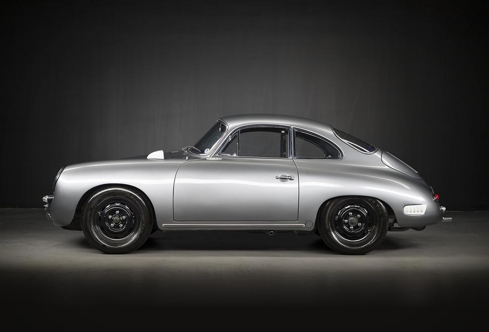 1965 PORSCHE 356 OUTLAW | Image