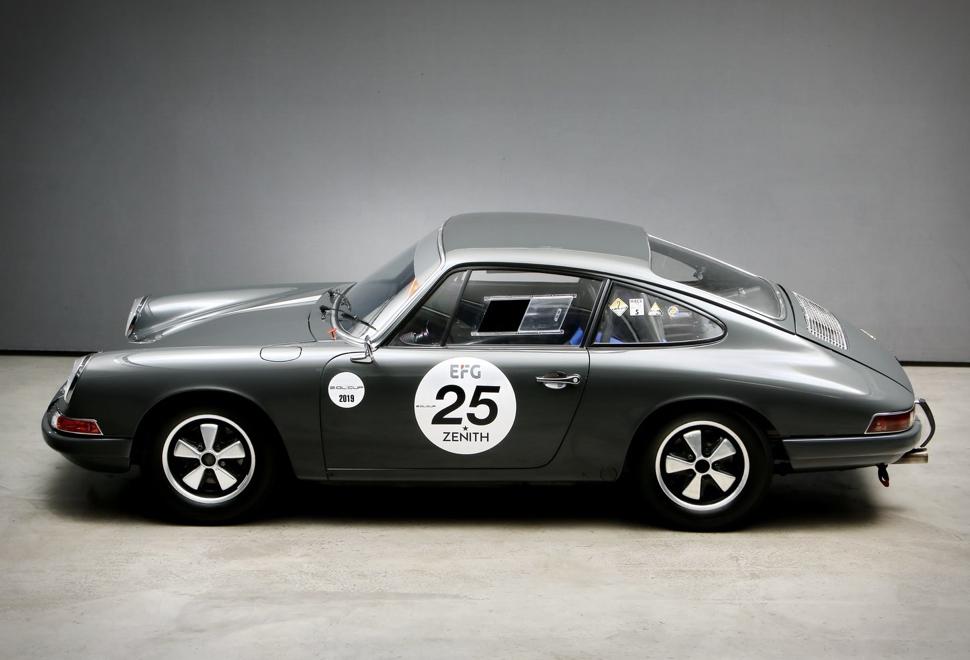 1965 Porsche 911 | Image