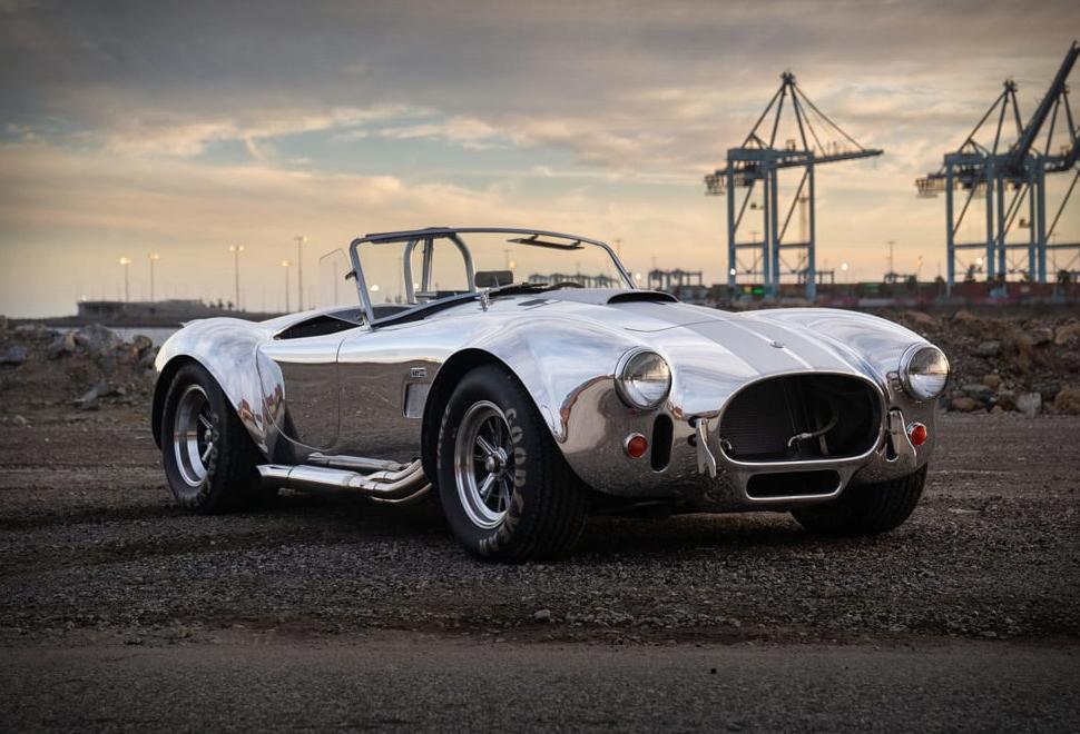 1965 Shelby Cobra | Image