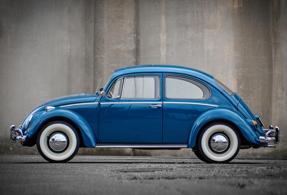1965 Volkswagen Beetle | Image