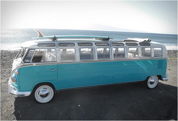 1965 Volkswagen Bus/vanagon | Image