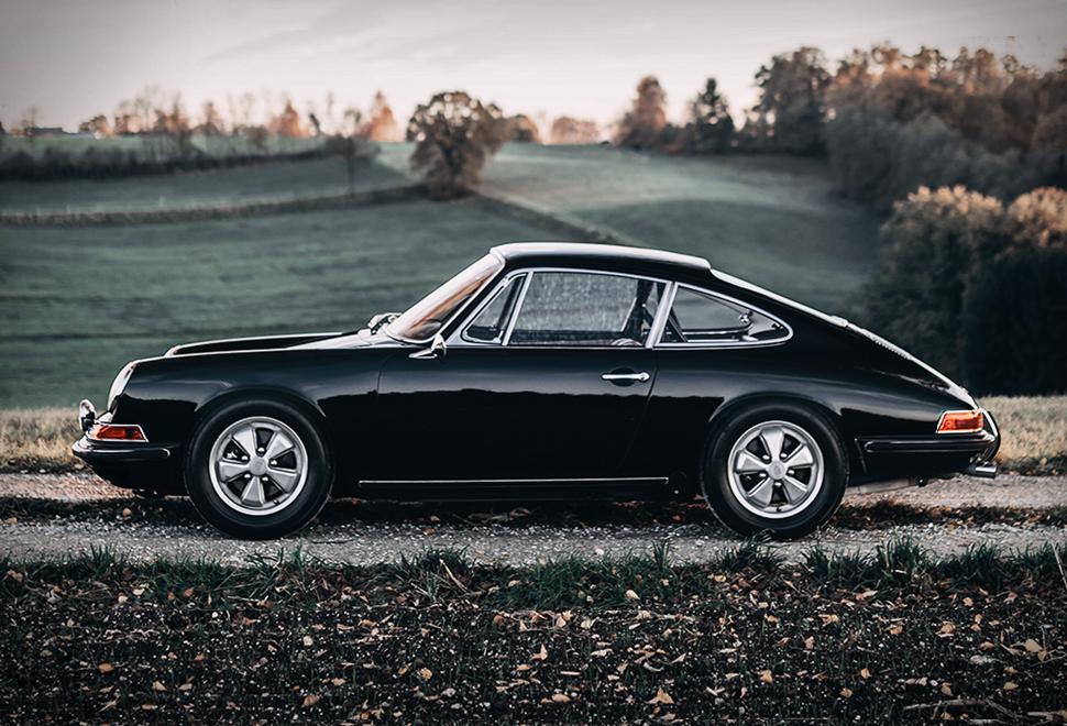 1966 Porsche 911S | Image