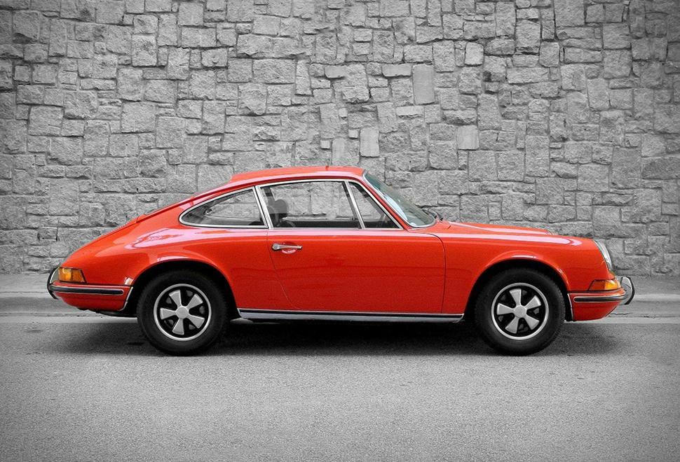 1970 PORSCHE 911 | Image