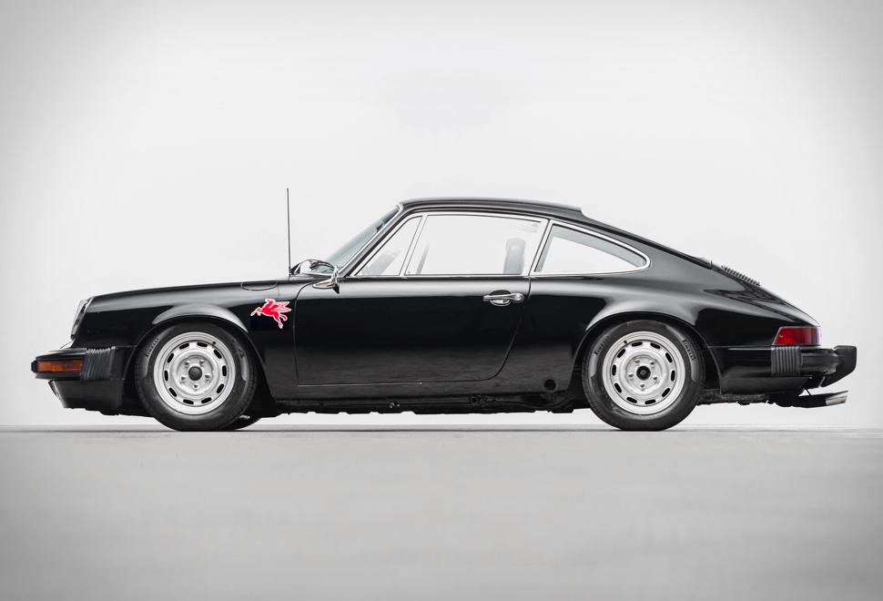 1976 Porsche 912E | Image