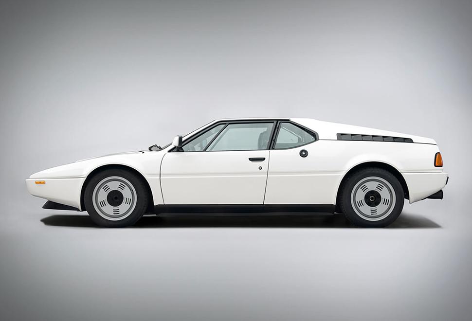 1980 BMW M1 | Image
