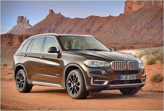 2014 BMW X5 | Image