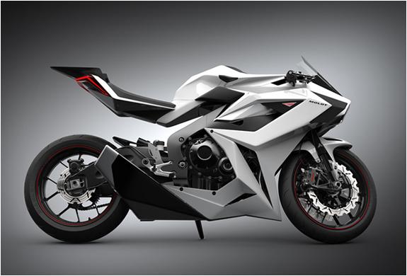 2015 CHAK MOTORS MOLOT | Image