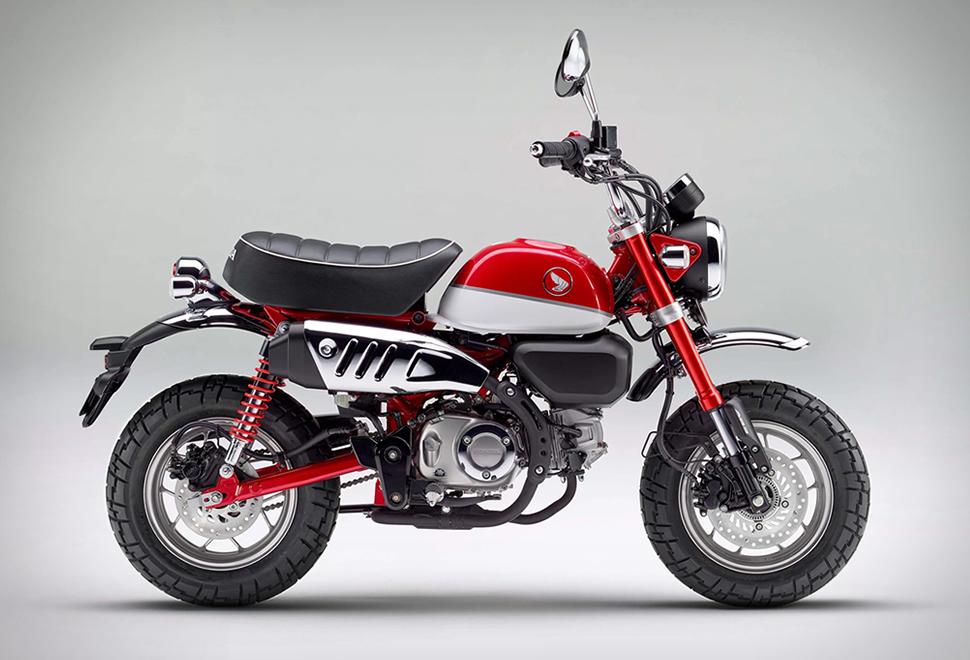 2018 Honda Monkey | Image