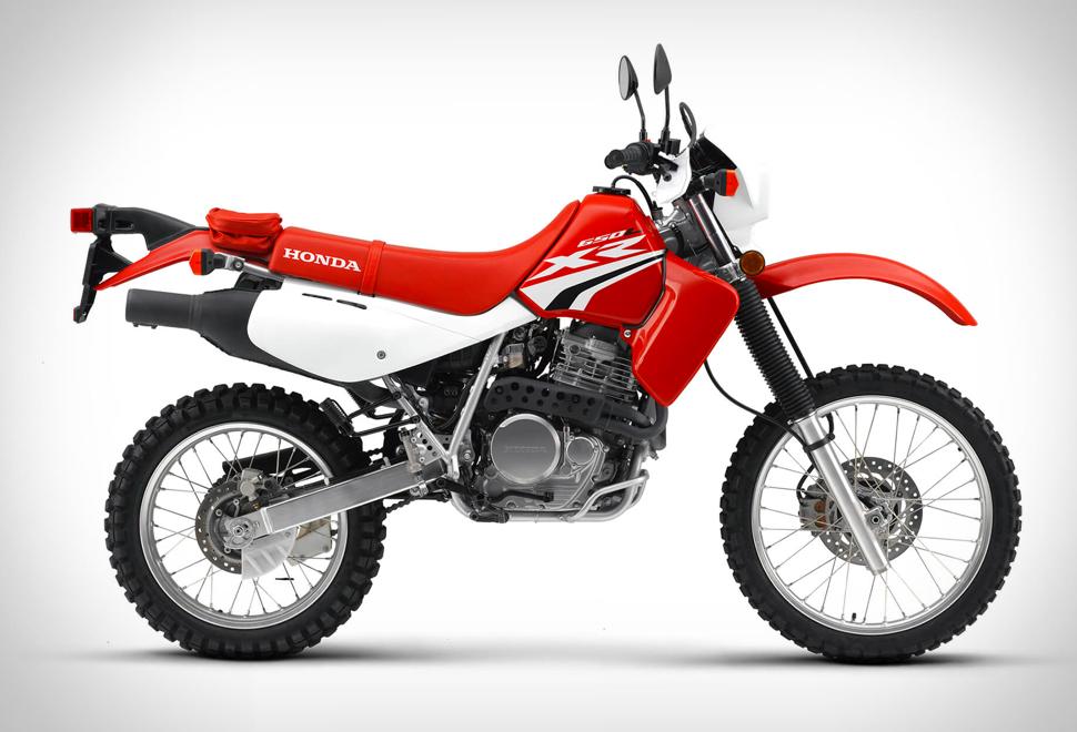 2020 Honda XR650L | Image