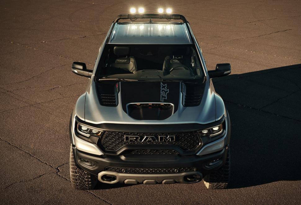 2021 RAM 1500 TRX Off-Road Truck | Image