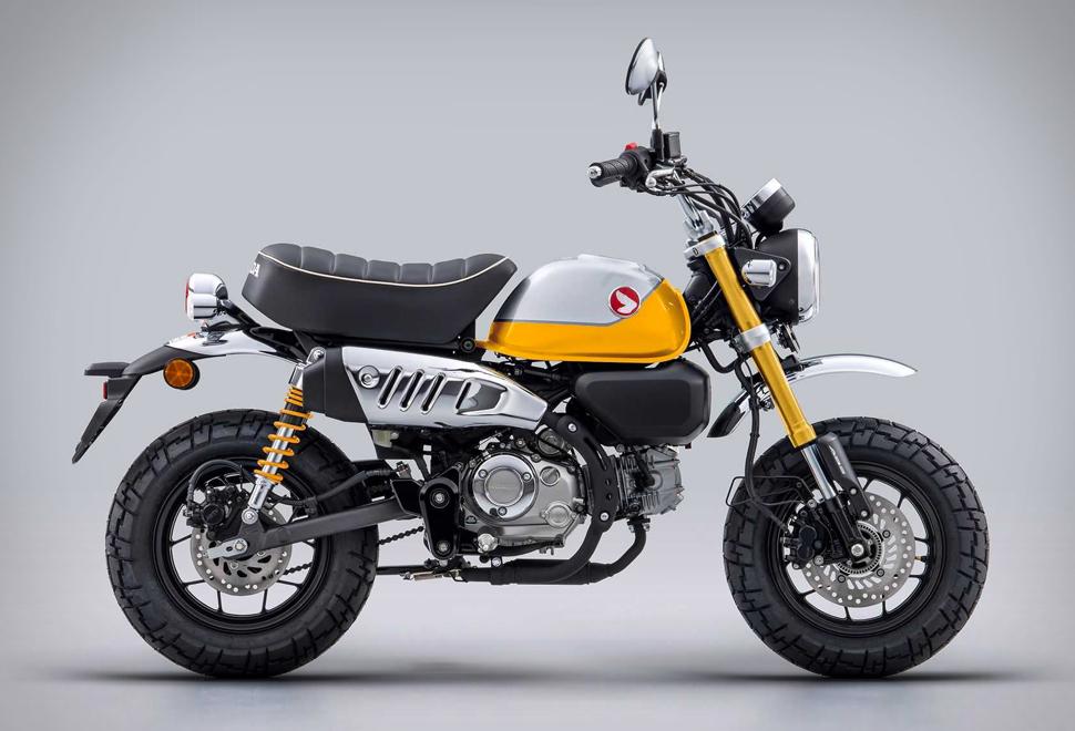 2022 Honda Monkey | Image
