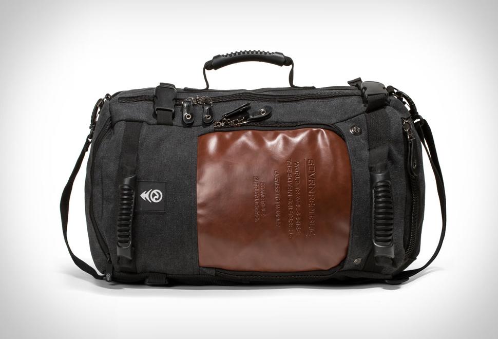 Sovrn Drifter Hd Pack | Image