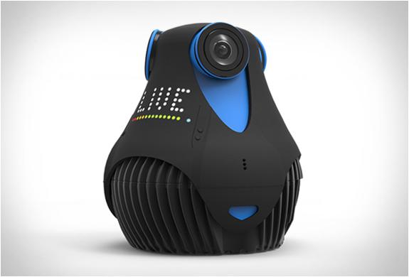 360cam | Image