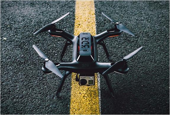 3DR SOLO DRONE | Image