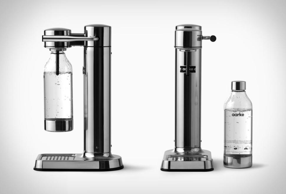 Aarke II Sparkling Water Maker | Image