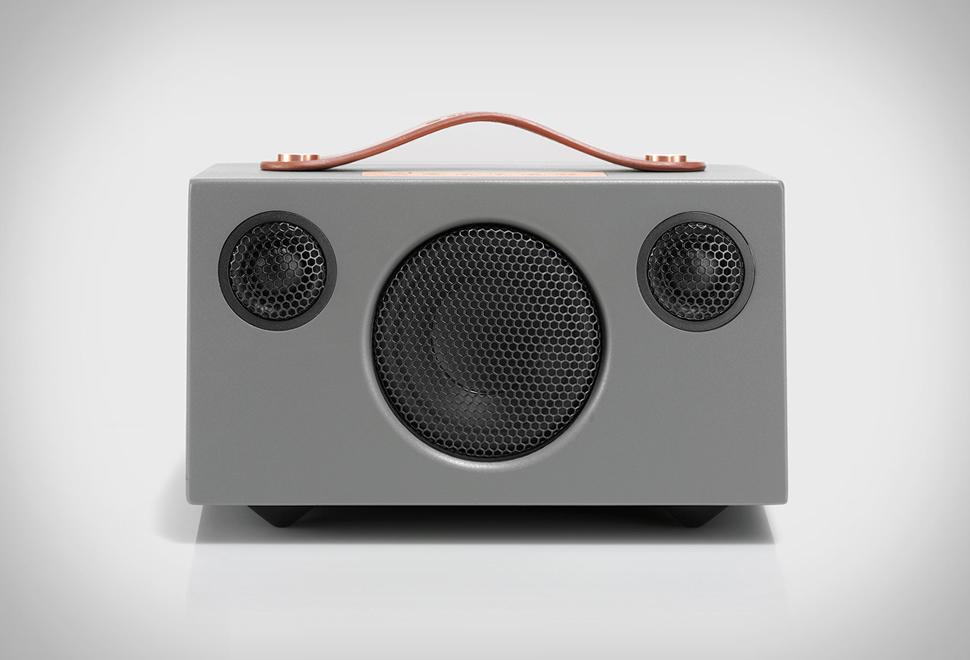Addon Portable Speaker | Image