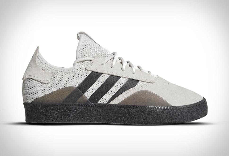 Adidas 3ST.001 Shoes | Image