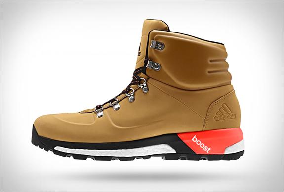 Adidas Boost Urban Hiker | Image