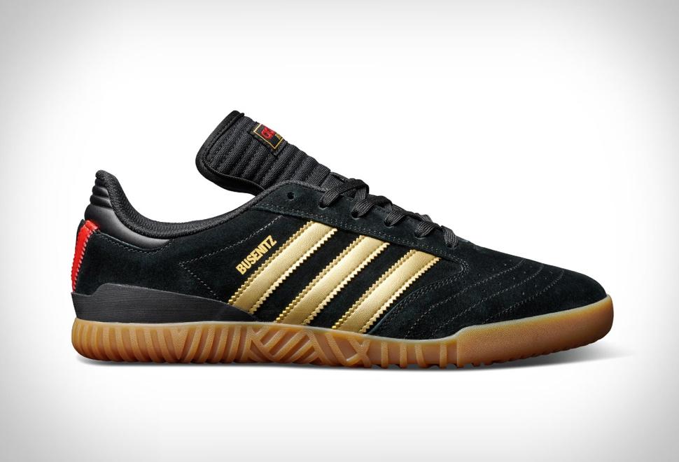 Adidas Busenitz Indoor Super | Image