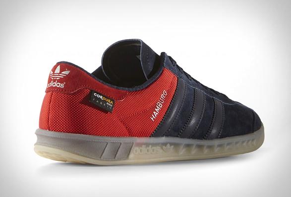 Adidas Hamburg Tech