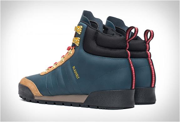 Adidas Jake 2 0 Boots