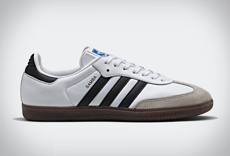 Adidas Originals Samba OG Reissue | Image