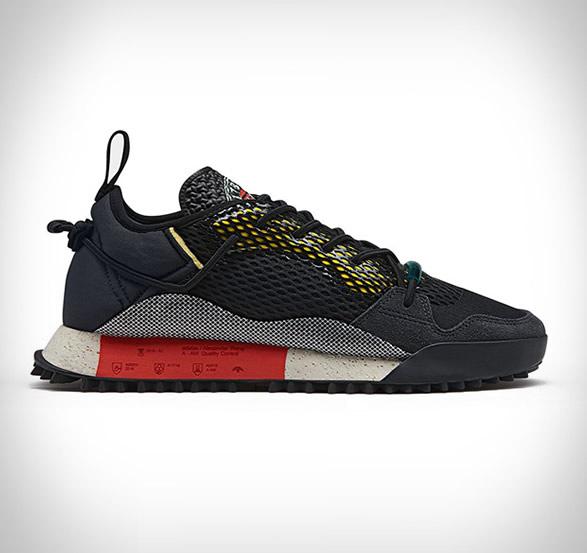 sale retailer fb6de bae91 Adidas Reissue Run