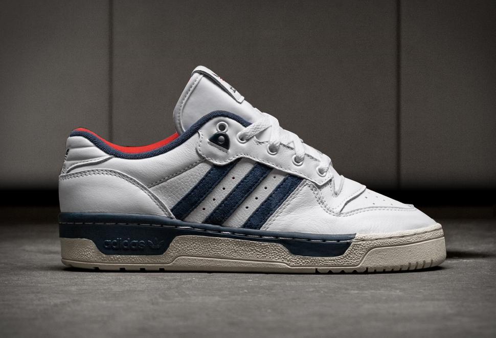 Adidas Rivalry Low Premium | Image