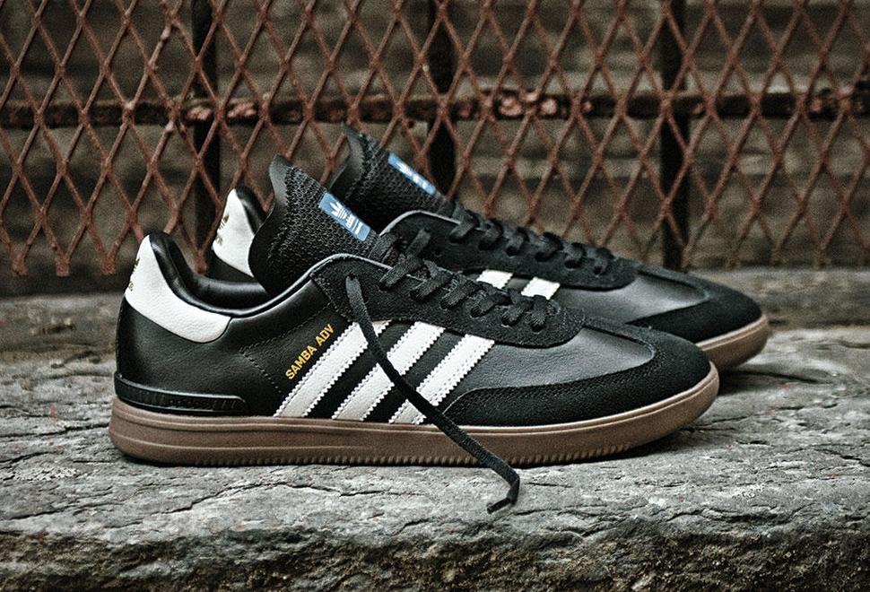 Adidas Samba ADV | Image