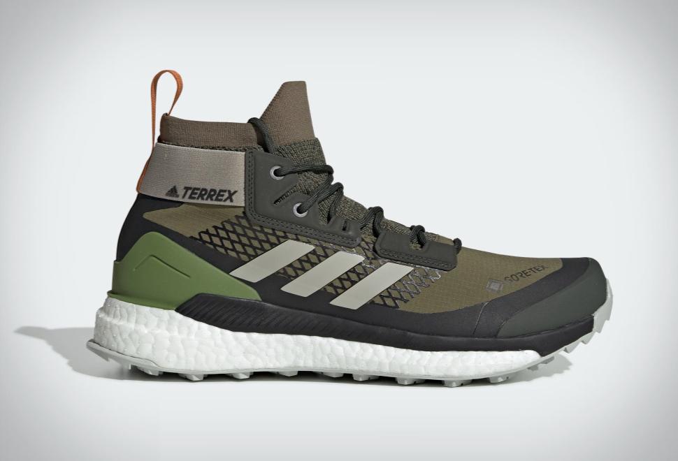 Adidas Terrex Free Hiker GTX | Image