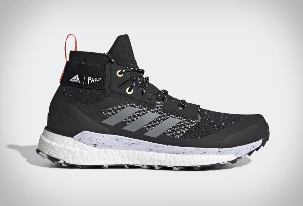 Adidas Terrex Free Hiker Parley | Image